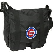 Concept One Chicago  Cubs Sitter Diaper Bag