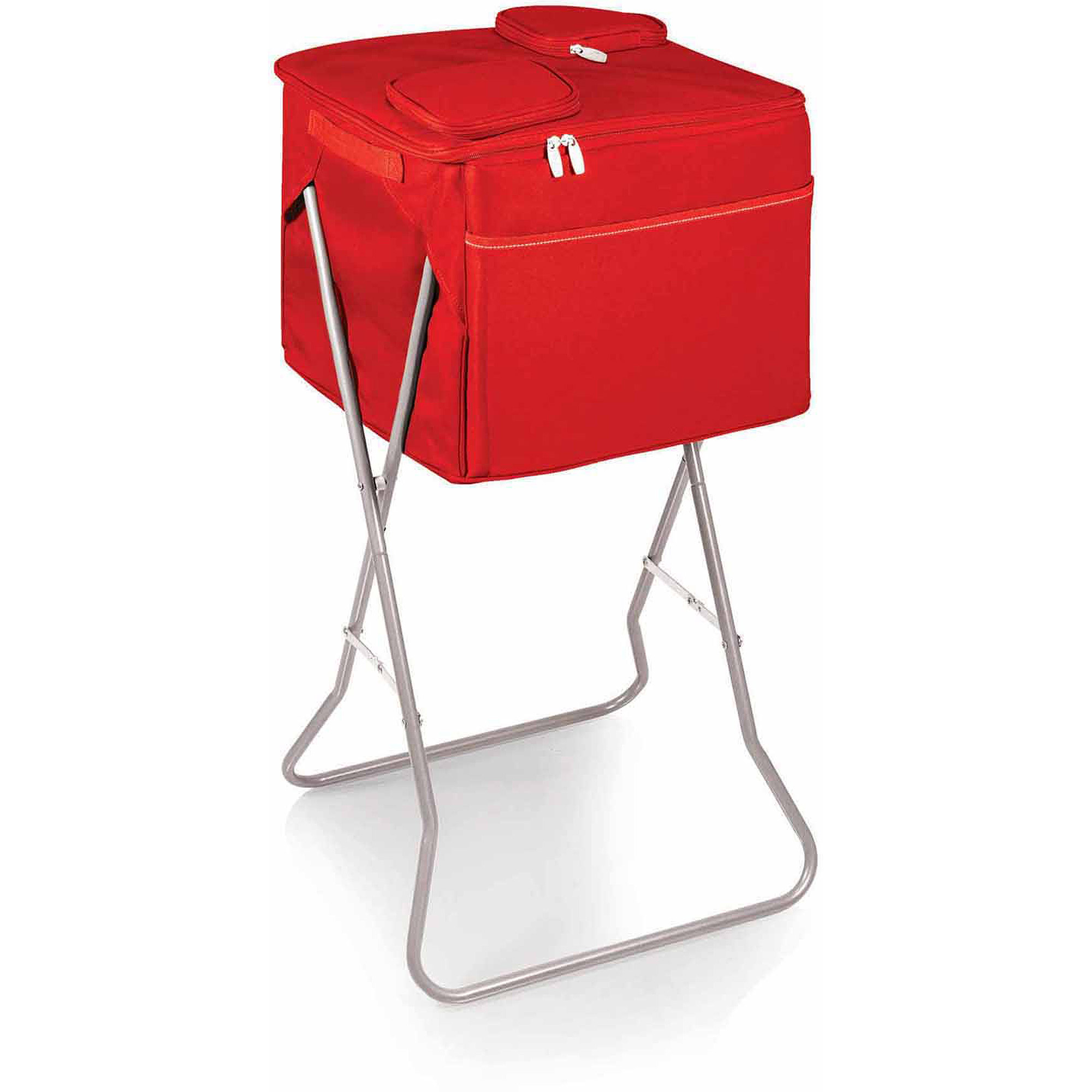Picnic Time Party Cube Portable Cooler