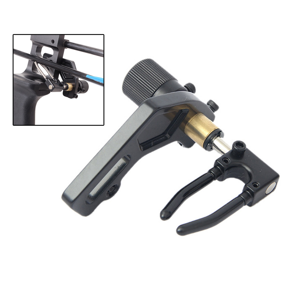 Accessories Archery Arrow Rest Compound Recurve Bow Supplies Adjustable