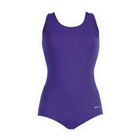 (Price/each)Dolfin 60553 - Conservative Lap Suit (Conservative Lap Suit)
