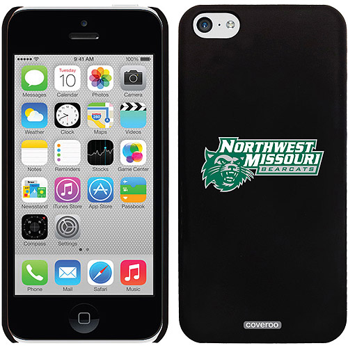 Coveroo Northwest Missouri State Bearcats Design Apple iPhone 5c Thinshield Snap-On Case