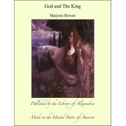 God and The King - eBook