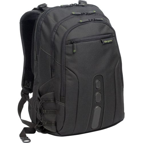 "Targus Spruce EcoSmart Backpack for 17"" Laptops"