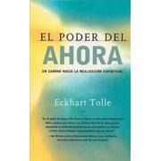 El Poder del Ahora (Paperback)