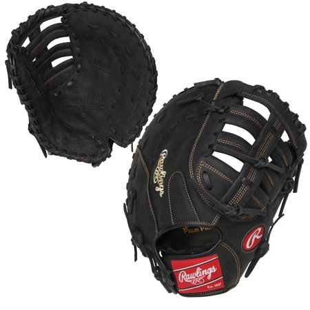 "Rawlings 12.5"" Renegade Series Baseball Glove"