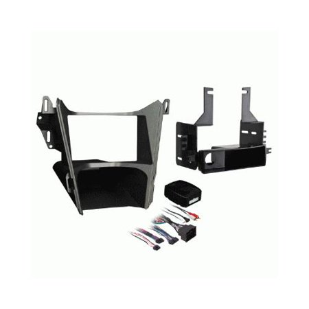 METRA 99-3307G - Radio Installation kits - Chevy Equinox GMC Terrain on gmc transfer case, gmc wheels, gmc motor, 2013 chevrolet headlight harness, gmc neutral safety switch, gmc tires, gmc starter, gmc speed sensor, gmc license plate bracket, gmc fuel lines, gmc steering column, gmc transformer, gmc door handle, gmc transmission, gmc headlights, gmc control module,