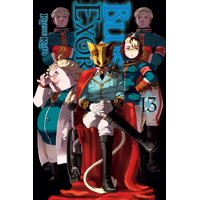 Blue Exorcist, Vol. 13