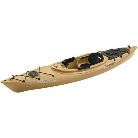 Pelican Sandbank 100XP 10' Angler Kayak with Paddle