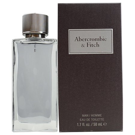 Abercrombie   Fitch 18079979 First Instinct By Abercrombie   Fitch Edt Spray 1 7 Oz