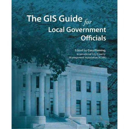 The GIS Guide for Elected Officials - Esri