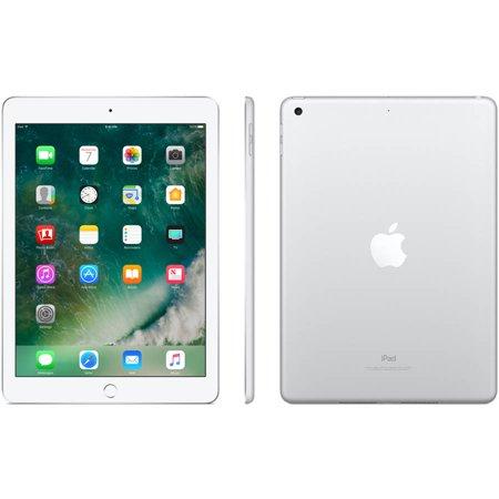 Best Apple iPad (5th Generation) 128GB Wi-Fi Silver deal
