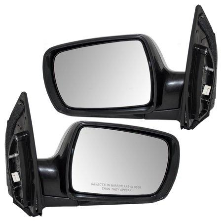 Hyundai Entourage Passenger Side Mirror Passenger Side