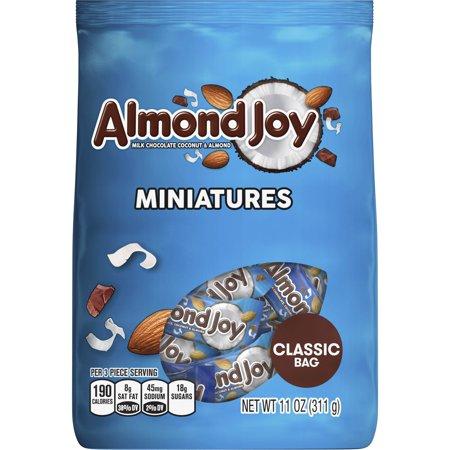 Image of ALMOND JOY Miniatures, 11 oz