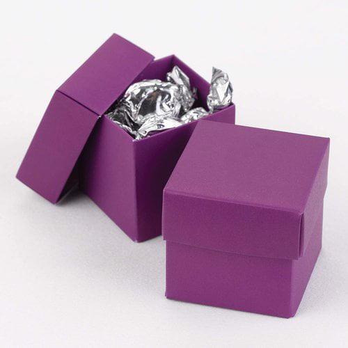 Le Prise 2 piece Favor Box