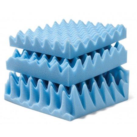 Lumex Convoluted Foam Mattress Pads Walmart Com