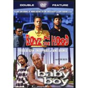 Boyz N The Hood   Baby Boy (Widescreen) by Sony Pictures