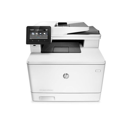 Refurbished HP Color LaserJet Pro MFP M477fnw - Multifunction printer - color - laser HP LaserJet Pro MFP