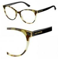 8ed6619ef44 Product Image Eyeglasses Juicy Couture Ju 176 0T6V Khakmlk Havana