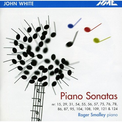 Piano Sonatas 15,29,31,54,56,75,76,78,86,87,95,Etc