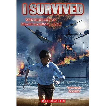 I Survived the Bombing of Pearl Harbor, 1941 (I Survived #4) (The Truth About Pearl Harbor John T Flynn)