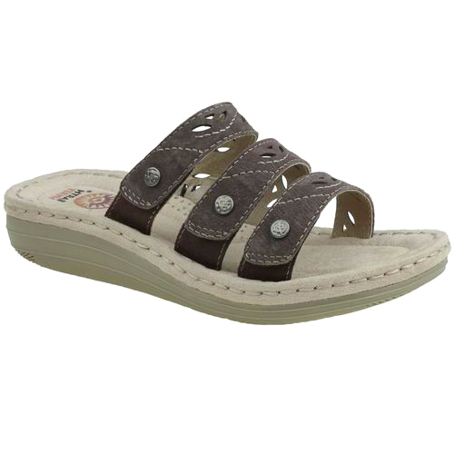Earth Spirit Women's Magi Sandal by Generic