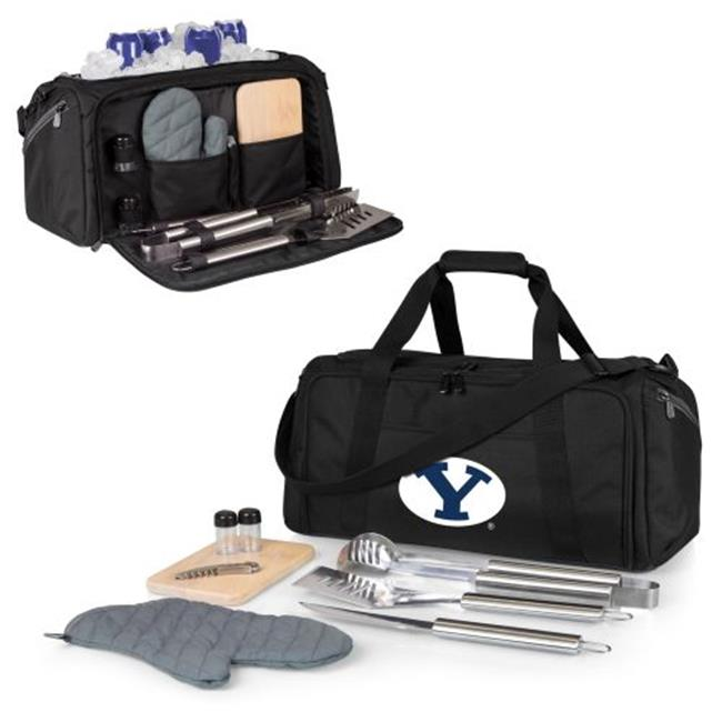 BYU Cougars - BBQ Kit Cooler by Picnic Time