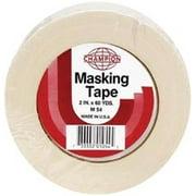 """Masking Tape, 2"""" x 60yd"""