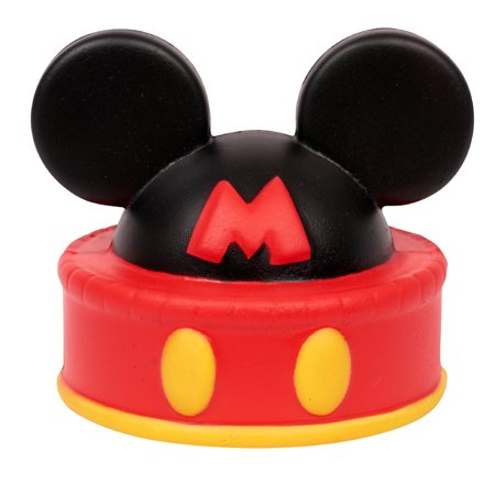 Disney Mickey Mouse Kawaii Squeezies - Mickey Cake](Micky Mouse Cake)