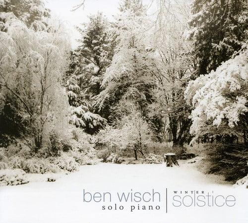 Ben Wisch Winter Solstice [CD]