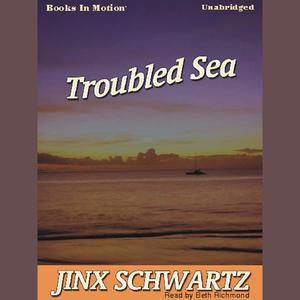 Troubled Sea - Audiobook