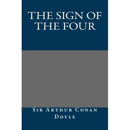 The Sign of the Four - image 1 of 1
