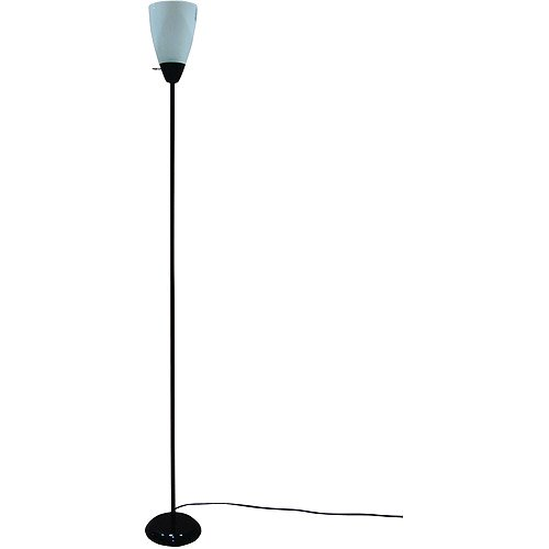 Mainstays ms btc floor lamp black walmart aloadofball Image collections