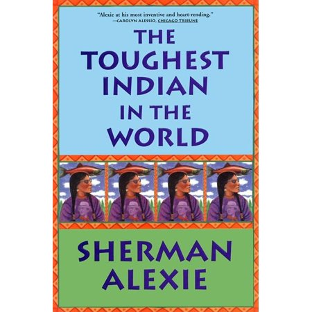 (The Toughest Indian in the World (Paperback))
