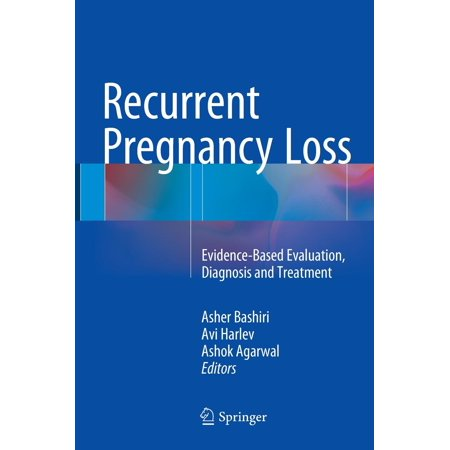 Recurrent Pregnancy Loss : Evidence-Based Evaluation, Diagnosis and