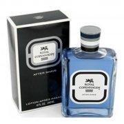 Royal Copenhagen Aftershave Splash For Men - 8 Oz.