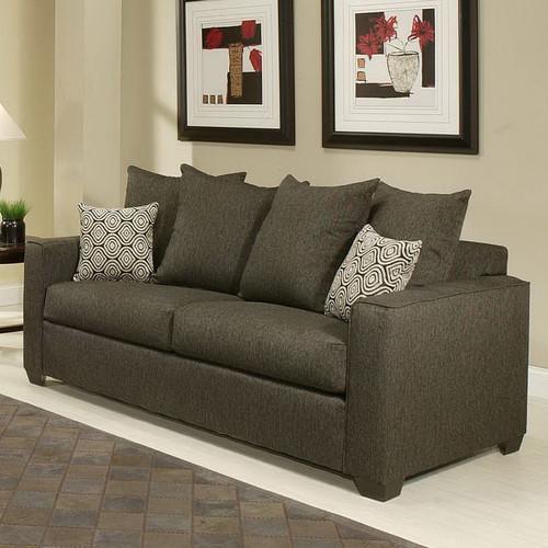 Hokku Designs Messina Cotton Sofa