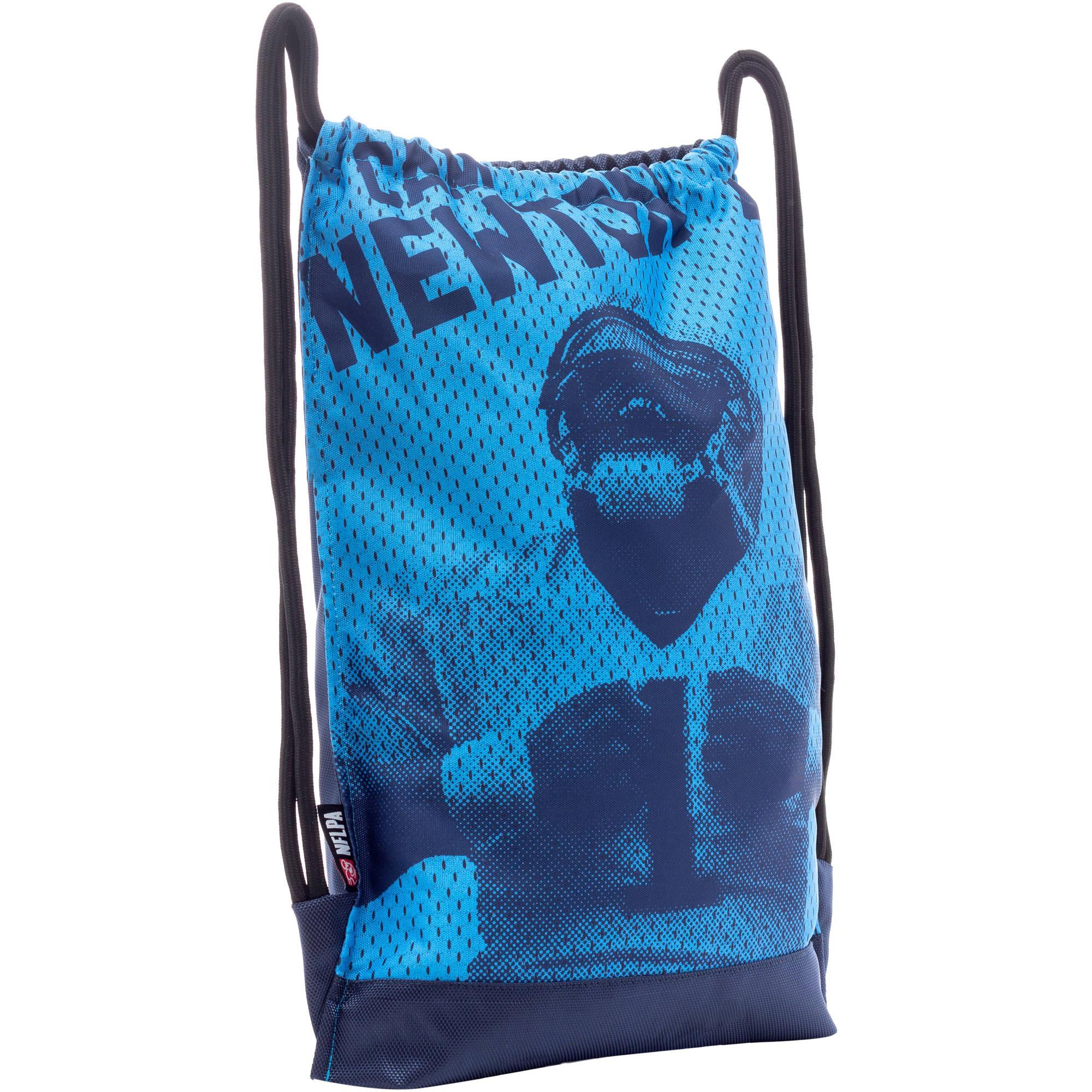 NFLPA Cam Newton #1 Sling Bag - Walmart.com