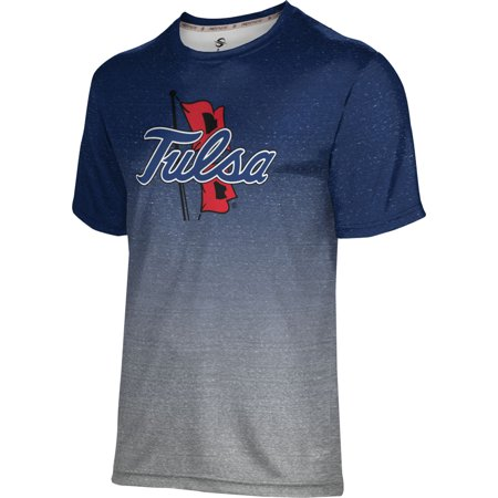 ProSphere Men's University of Tulsa Ombre Tech - Adult Stores In Tulsa