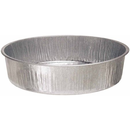 Plews And Edelman Tomkins 75 751 Galvanized Drain Pan