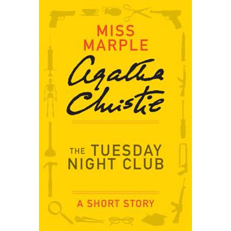 Nite Club (The Tuesday Night Club - eBook )
