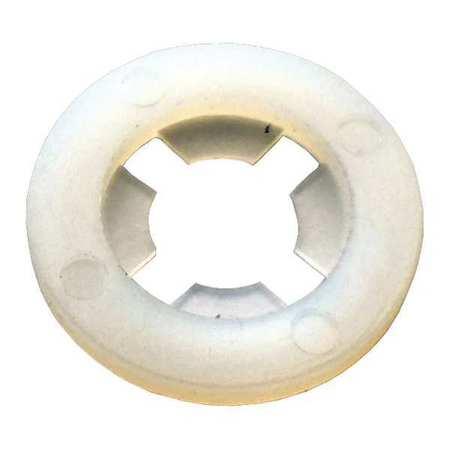 Micro Plastics Anchor Rivet Mushroom PK5-61ASM25075 Pack of 20 1//4 In