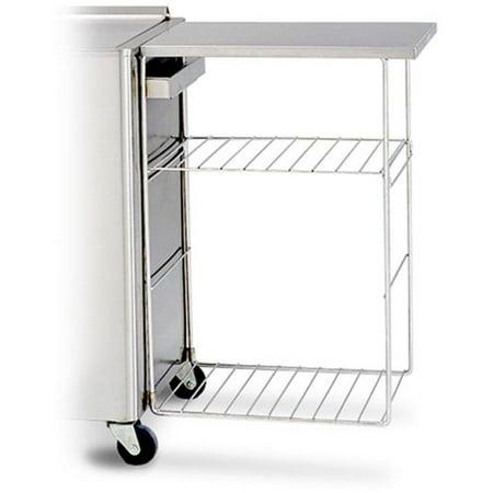 Chattanooga 4010 Hydrocollator Side Table Rack