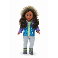 "My Life As 18"" Poseable Polar Marine Biologist Doll, Choose from 2 Styles"