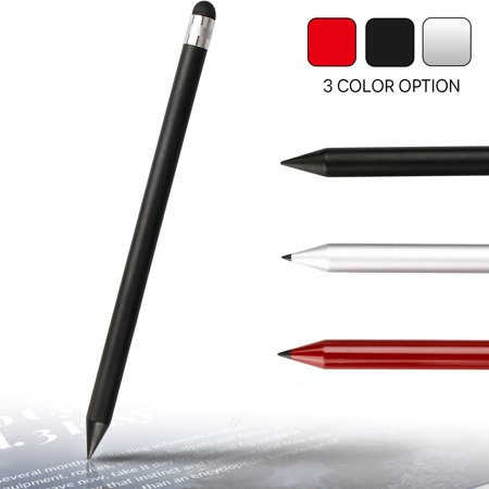 TSV Precision Capacitive Stylus Touch Screen Pen for iPhone Samsung iPad