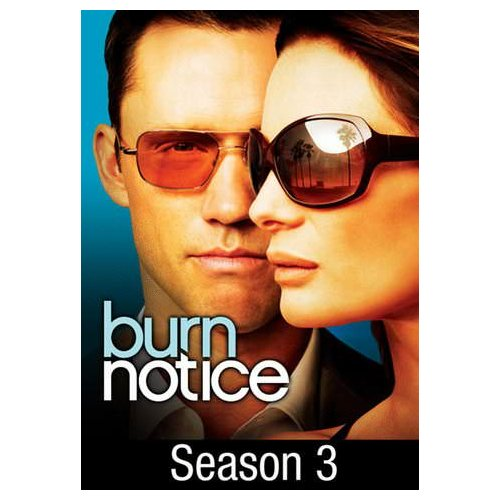 Burn Notice: Season 3 (2009)