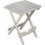 Ozark Trail Quik-Fold Side Table, Desert Clay