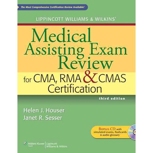 what is an rma in the medical field
