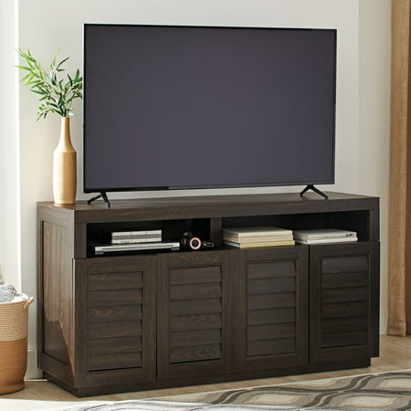 Better Homes And Gardens Ellis Shutter Tv Storage Cabinet