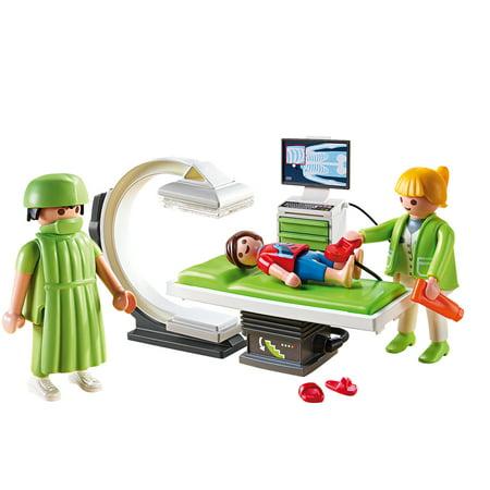 (PLAYMOBIL X-Ray Room)