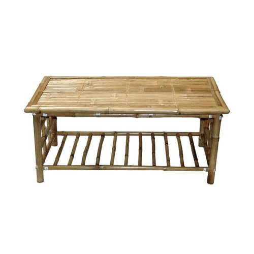 Bamboo 54 5449 Coffee Table